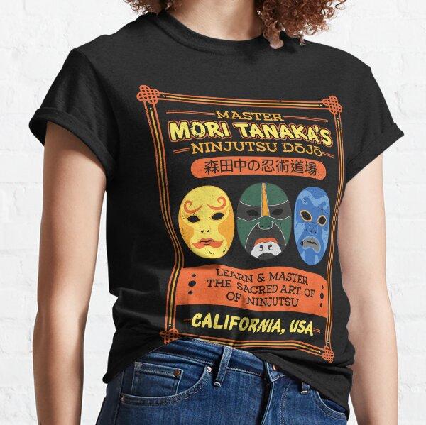 Rocky, Colt & Tum Tum  Classic T-Shirt