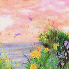 Lovely Nature Calendar by Rebecca Tripp
