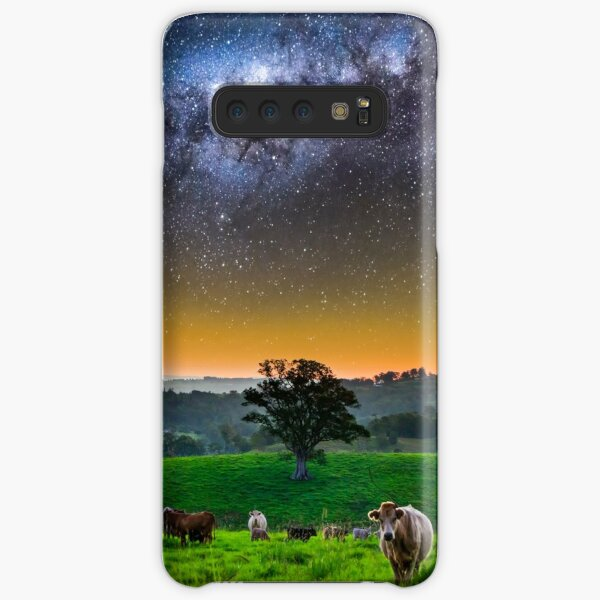 Life in Northern NSW Samsung Galaxy Snap Case