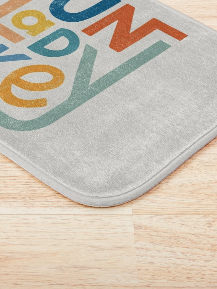 Alternate view of UNLADYLIKE Bath Mat