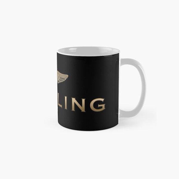 Breitling Watch Classic Mug