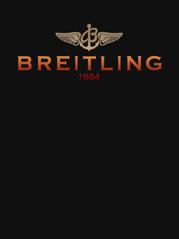 Breitling Watch by TidyStrong