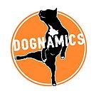 Dognamics by hairofthedog