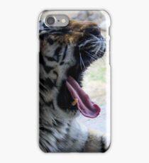 tiger. iPhone Case/Skin