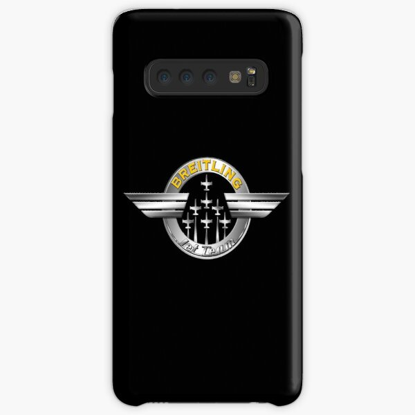 Breitling Jet Team Samsung Galaxy Snap Case