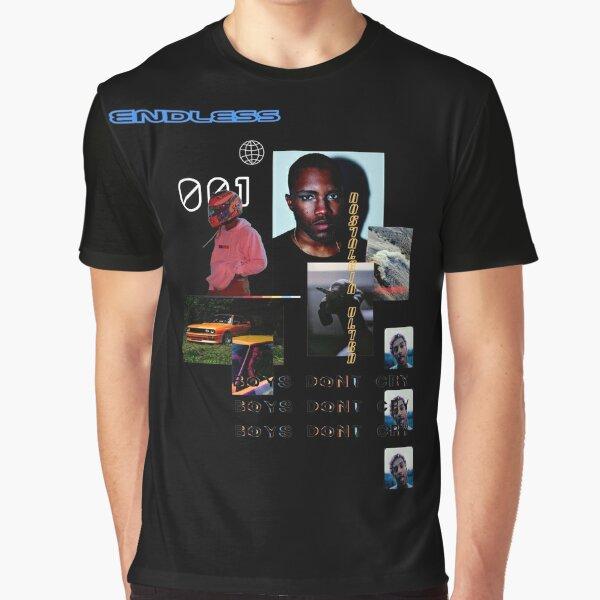 Frank Ocean Camiseta gráfica