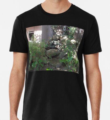 A sense of well-being Premium T-Shirt