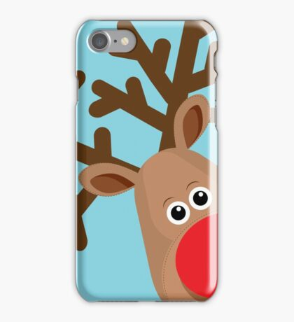 Rudi iPhone Case/Skin
