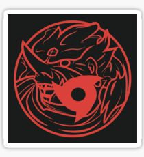Susanoo Itachi Sticker