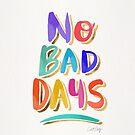 Keine schlechten Tage - Regenbogen-Palette von Cat Coquillette