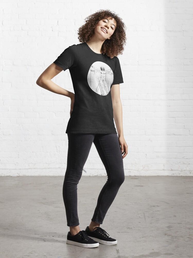 The FuckYouvian Man - Art - T-Shirt | TeePublic