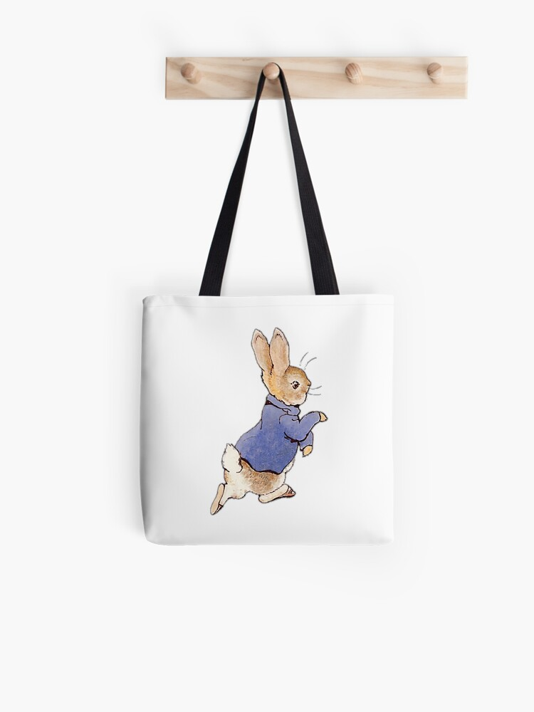 Beatrix Potter Peter Rabbit Tote Bag