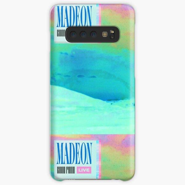 Madeon Good Faith Neon Design Samsung Galaxy Snap Case