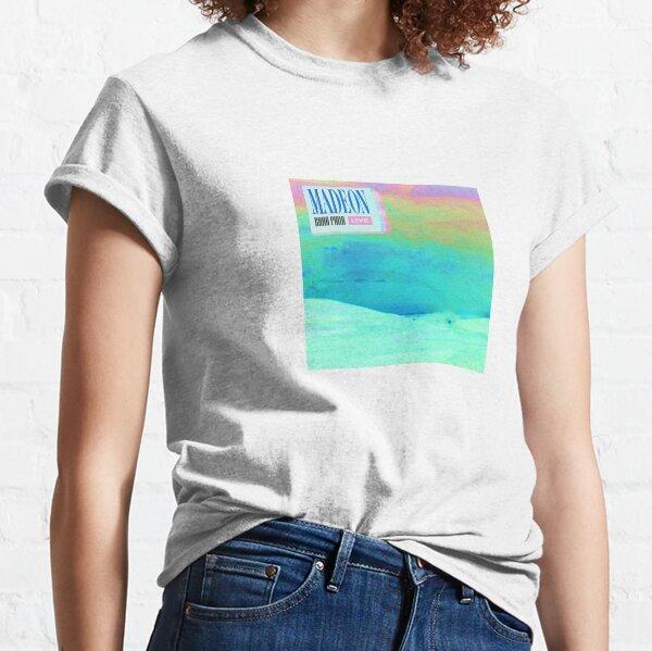 Madeon Good Faith Neon Design Classic T-Shirt