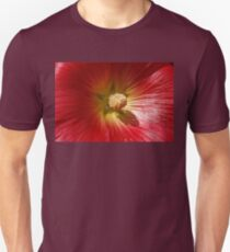 Floral Close Up Unisex T-Shirt