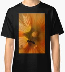 Flower in Close Up Classic T-Shirt