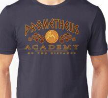 Prometheus Academy Unisex T-Shirt