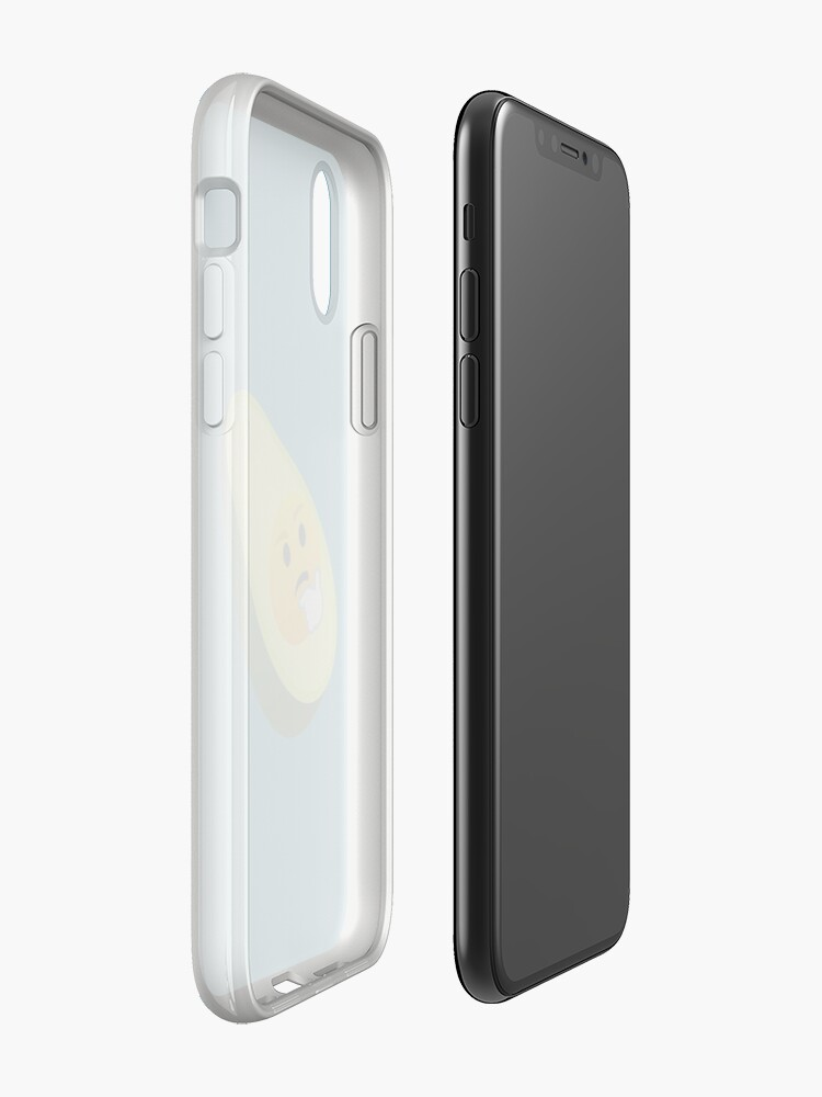 Alternate view of Avagoodthink iPhone Case & Cover