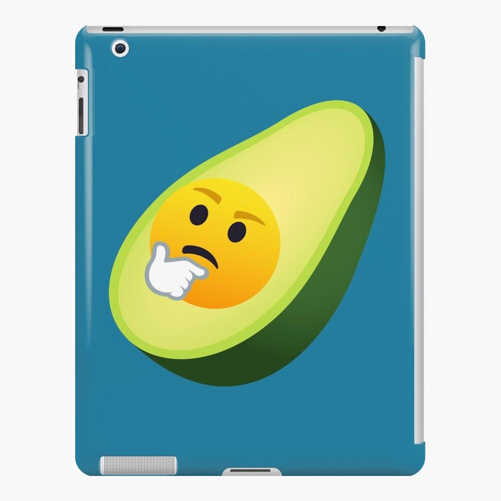Avagoodthink iPad Case & Skin
