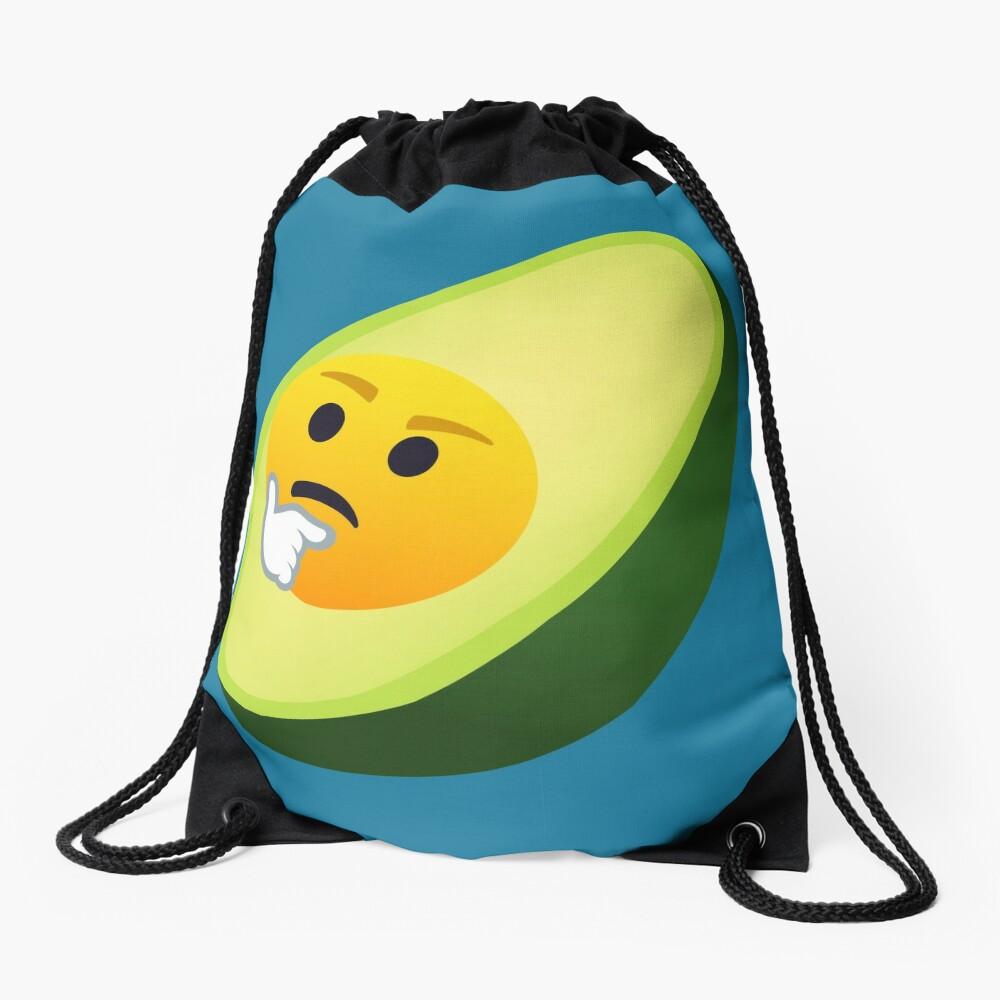 Avagoodthink Drawstring Bag