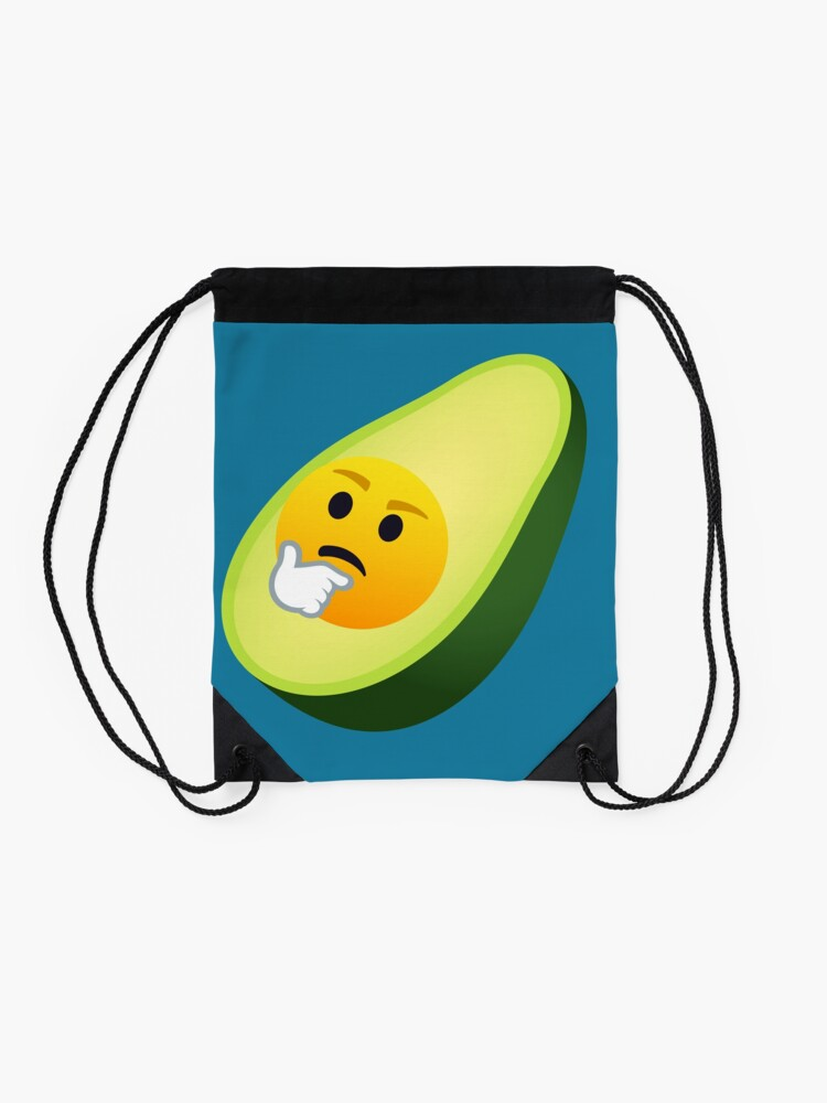 Alternate view of Avagoodthink Drawstring Bag