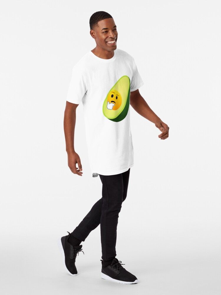 Alternate view of Avagoodthink Long T-Shirt