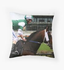 Achievements Throw Pillow