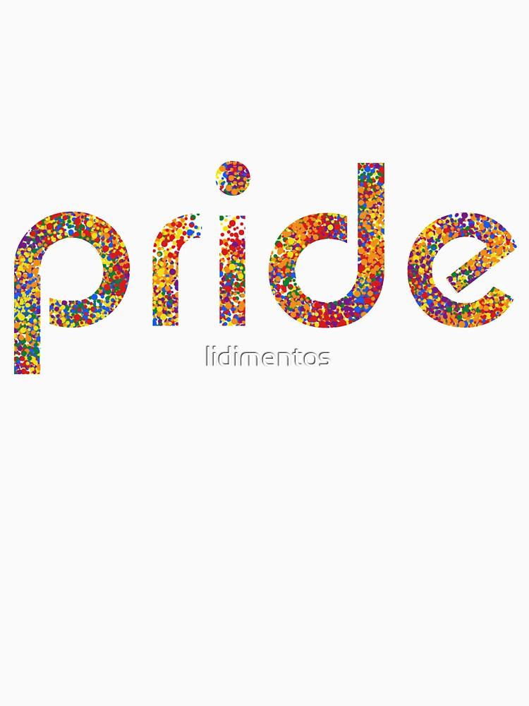 Pride by lidimentos
