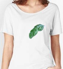Basilico Women's Relaxed Fit T-Shirt