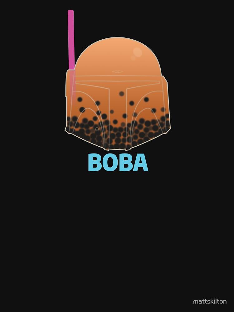 Boba Tea by mattskilton