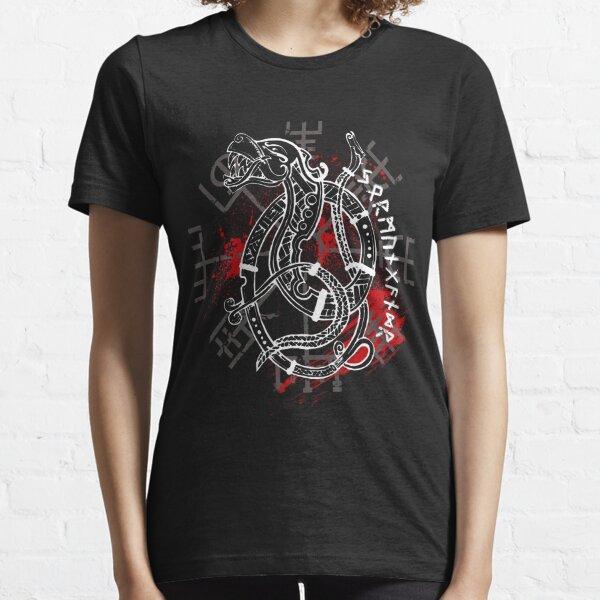 Jormungandr Essential T-Shirt