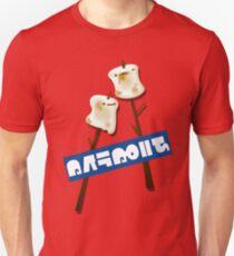 Splatfest Team Marshmallows v.4 T-Shirt