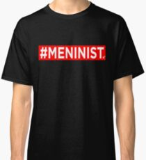#MENINIST Classic T-Shirt