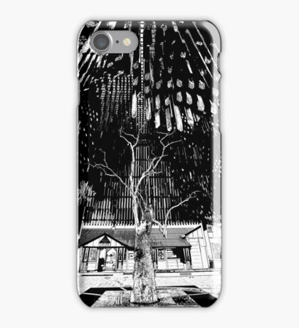The Tree of Knowledge iPhone Case/Skin