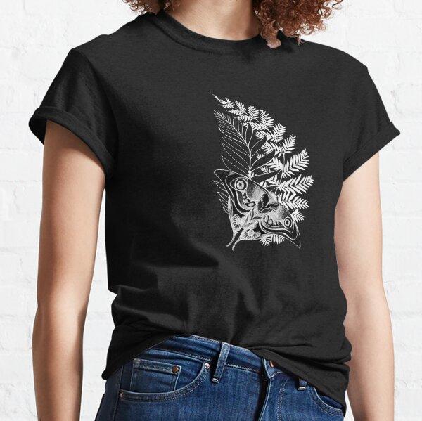 The Last of Us Ellie's Tattoo v2 Classic T-Shirt