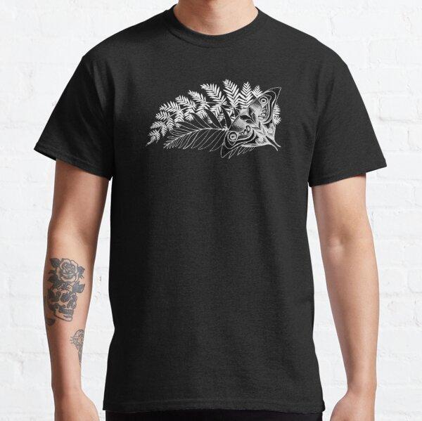 El último tatuaje de Ellie Camiseta clásica