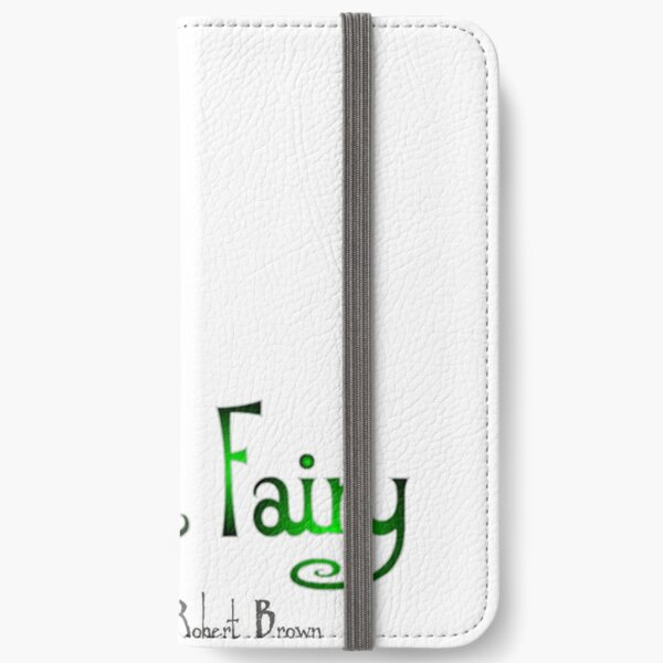Tooth Fairy iPhone Wallet