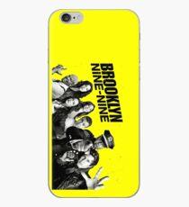 Brooklyn Nine-Nine iPhone Case