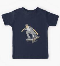 Skateboard 11 Kids Clothes