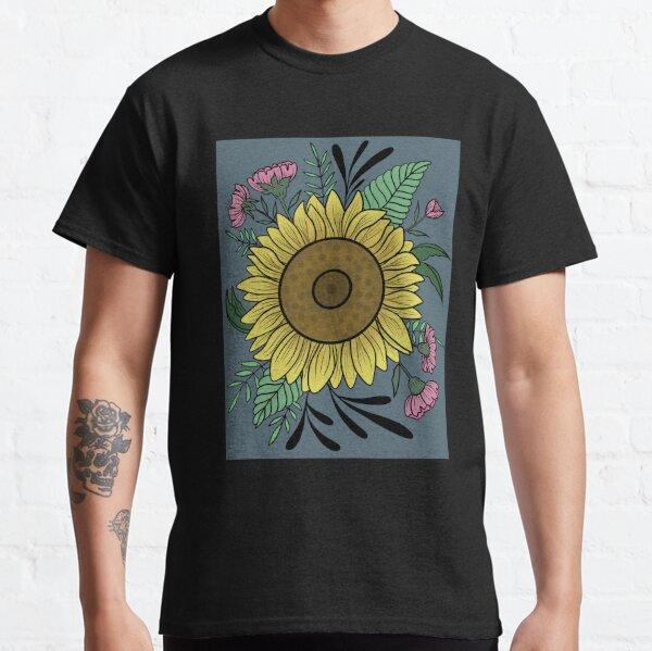 Sunfllower Classic T-Shirt