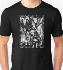an offering, an apology  Unisex T-Shirt