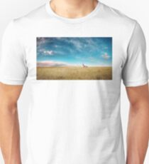Breaking Bad Desert  Unisex T-Shirt