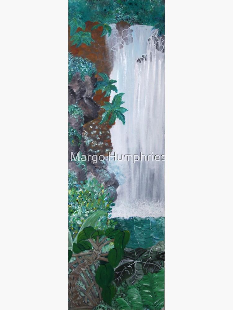 The Waterfall by kasarnDesigns