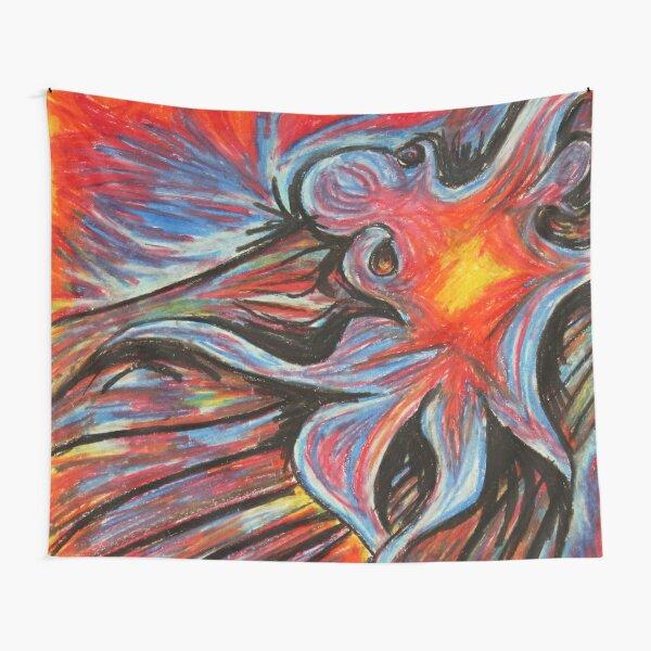 Wasabi Tapestry