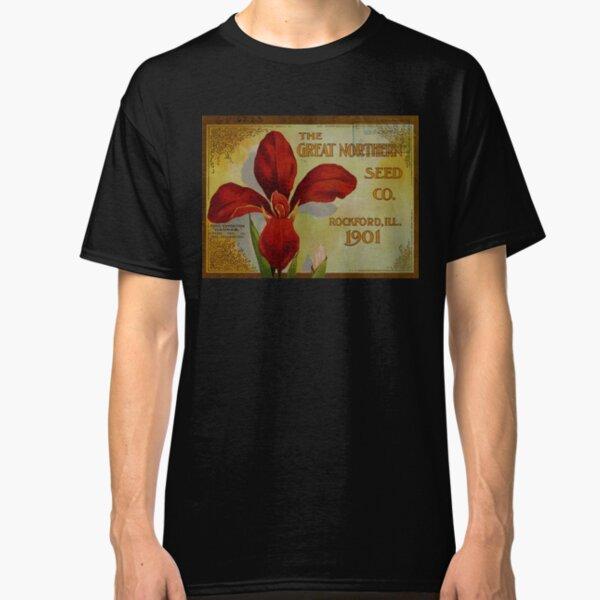 Memories of Gardens Past Classic T-Shirt