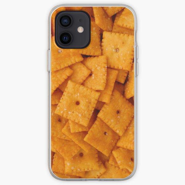 Chez Its iPhone Soft Case