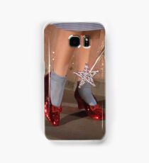 The Wizard of Oz Samsung Galaxy Case/Skin
