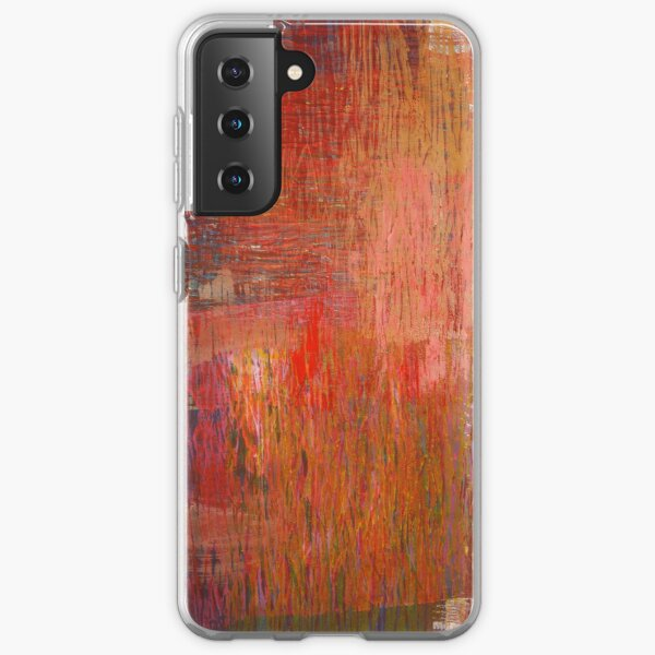 May you live in interesting times Samsung Galaxy Soft Case