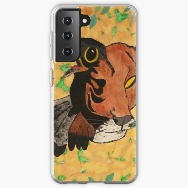 Imagining the Nation of Enchantments Samsung Galaxy Soft Case