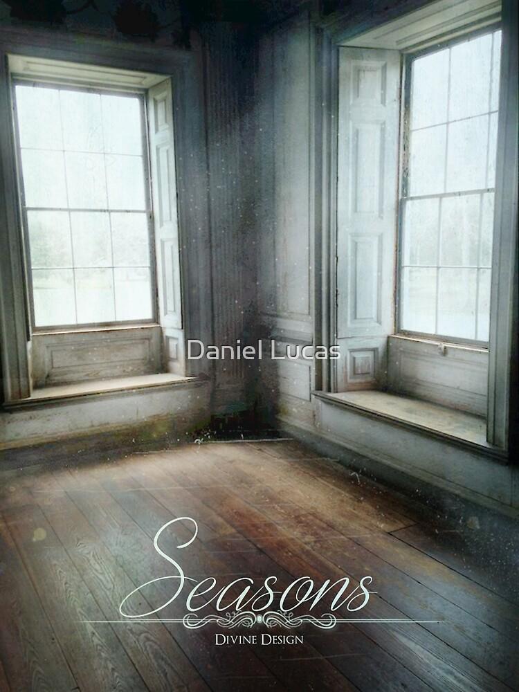 """""""Seasons"""" by Daniel Lucas"""